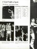 1965 Penn High School Yearbook Page 46 & 47
