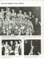 1965 Penn High School Yearbook Page 48 & 49