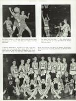 1965 Penn High School Yearbook Page 50 & 51