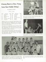 1965 Penn High School Yearbook Page 52 & 53