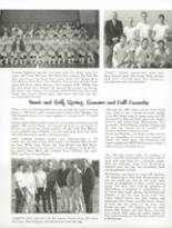 1965 Penn High School Yearbook Page 58 & 59
