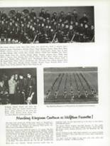 1965 Penn High School Yearbook Page 60 & 61