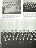 1965 Penn High School Yearbook Page 62 & 63