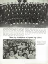1965 Penn High School Yearbook Page 64 & 65