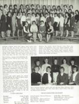 1965 Penn High School Yearbook Page 68 & 69