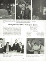 1965 Penn High School Yearbook Page 70 & 71