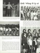 1965 Penn High School Yearbook Page 72 & 73