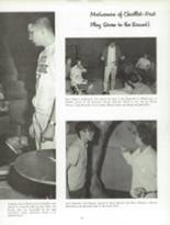 1965 Penn High School Yearbook Page 74 & 75