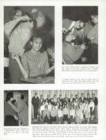 1965 Penn High School Yearbook Page 76 & 77