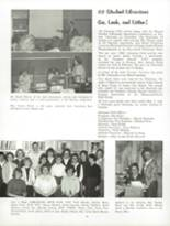 1965 Penn High School Yearbook Page 78 & 79