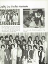 1965 Penn High School Yearbook Page 80 & 81
