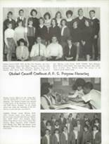 1965 Penn High School Yearbook Page 86 & 87