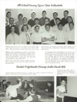1965 Penn High School Yearbook Page 90 & 91
