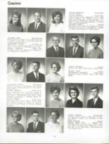 1965 Penn High School Yearbook Page 94 & 95