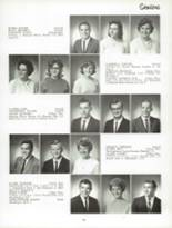1965 Penn High School Yearbook Page 96 & 97