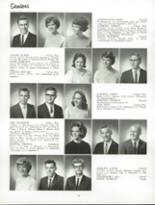 1965 Penn High School Yearbook Page 98 & 99
