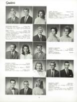 1965 Penn High School Yearbook Page 102 & 103