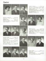 1965 Penn High School Yearbook Page 108 & 109