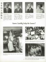 1965 Penn High School Yearbook Page 118 & 119