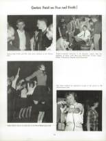 1965 Penn High School Yearbook Page 120 & 121
