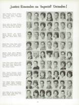 1965 Penn High School Yearbook Page 122 & 123
