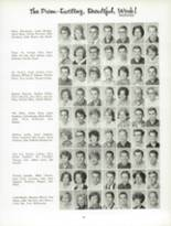 1965 Penn High School Yearbook Page 124 & 125