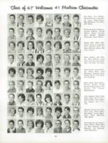 1965 Penn High School Yearbook Page 134 & 135