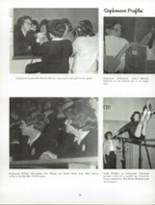 1965 Penn High School Yearbook Page 138 & 139