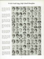 1965 Penn High School Yearbook Page 140 & 141