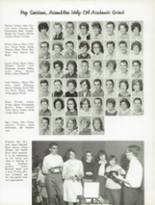 1965 Penn High School Yearbook Page 144 & 145