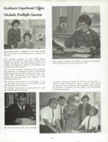 1965 Penn High School Yearbook Page 146 & 147