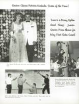 1965 Penn High School Yearbook Page 148 & 149