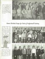 1965 Penn High School Yearbook Page 150 & 151