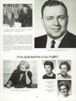 1965 Penn High School Yearbook Page 158 & 159