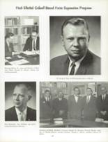 1965 Penn High School Yearbook Page 160 & 161