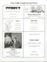 1965 Penn High School Yearbook Page 162 & 163