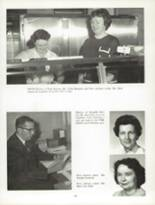 1965 Penn High School Yearbook Page 166 & 167