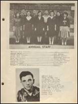 1947 Taylor County High School Yearbook Page 10 & 11
