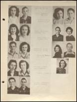 1947 Taylor County High School Yearbook Page 48 & 49