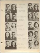 1947 Taylor County High School Yearbook Page 64 & 65