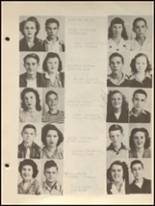 1947 Taylor County High School Yearbook Page 68 & 69