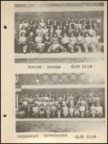 1947 Taylor County High School Yearbook Page 76 & 77