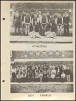 1947 Taylor County High School Yearbook Page 84 & 85