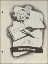 1947 Taylor County High School Yearbook Page 102 & 103