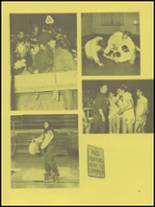 1969 Valparaiso High School Yearbook Page 14 & 15