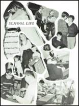 1969 Valparaiso High School Yearbook Page 22 & 23