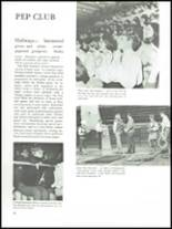 1969 Valparaiso High School Yearbook Page 26 & 27