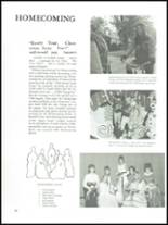 1969 Valparaiso High School Yearbook Page 28 & 29