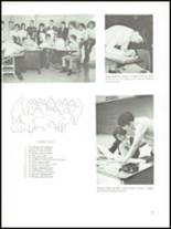 1969 Valparaiso High School Yearbook Page 30 & 31