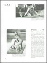 1969 Valparaiso High School Yearbook Page 32 & 33